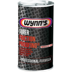 Wynn's Super Friction Proofing blik à 325 ml