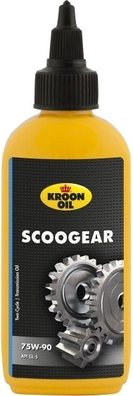 Kroon Oil Scoogear 75W90 100 ml