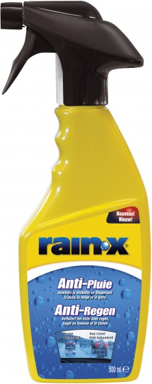 Rain-X anti-regenspray 500 ml